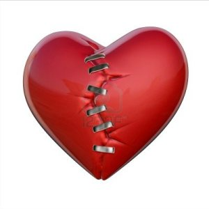 12558163-broken-heart