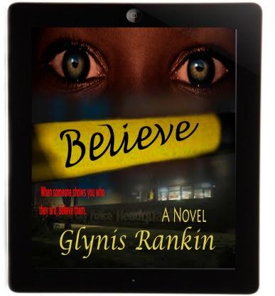 Believe tablet copy