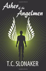 asher of the angelmen